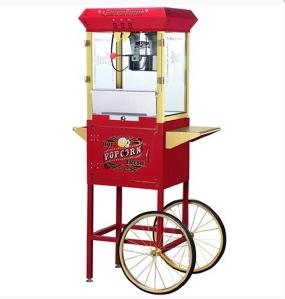 Popcorn Machine - 1