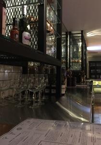 OB bar - 1